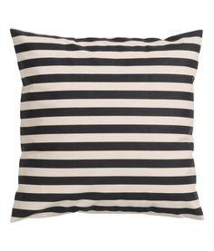 Kissenhülle aus Baumwolle | Product Detail | H&M