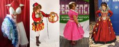 A costuming blog about cosplay, mashup, and historical costumes. Free historical patterns, DIY sewing room furniture, and costume tutorials.