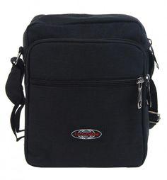 Century Bag pánska crossbody taška C1023 čierna Sleeping Tent, Outdoor Stuff, Cloth Bags, Trekking, Backpacking, Safari, Footwear, Travel, Canvas Bags