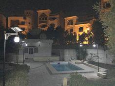 Spanien HPA-03 Mansions, House Styles, Home Decor, Solar Installation, Sevilla Spain, Decoration Home, Manor Houses, Room Decor, Villas