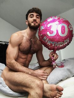Happy Birthday Sam Morris