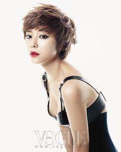 Resultado de imagen para hwang jung eum