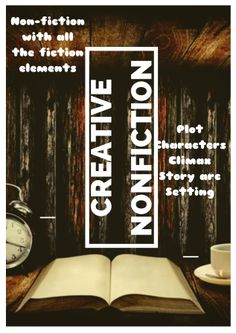 Writing Creative Non Fiction   The Great Courses Creative Nonfiction