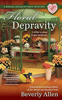Floral Depravity (A Bridal Bouquet Shop Mystery) by Beverly Allen http://www.amazon.com/dp/0425264998/ref=cm_sw_r_pi_dp_d2Yewb1P7PDEM