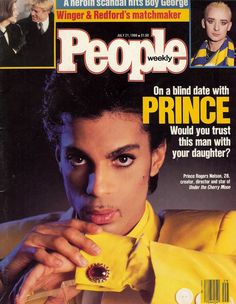 PRINCE Picture Thread - Page 13