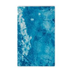 Natural Textures - sea rock 1 (salt) Cyanotype, Paper Dimensions, Natural Texture, Beautiful Islands, Recycled Materials, Three Dimensional, White Photography, Recycling, Salt