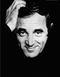 Charles Aznavour Armenian People, Extraordinary People, Rock Songs, Bae, Jazz Musicians, Star Wars, Dream Guy, Mug Shots, French Artists