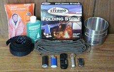 Article about prepping on a budget; 11 useful and versatile survival items for under $10 each.