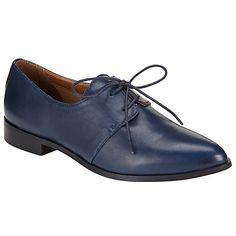 97026ff9f482 Buy Kin by John Lewis Frode Leather Lace Up Brogue Shoes Online at  johnlewis.com