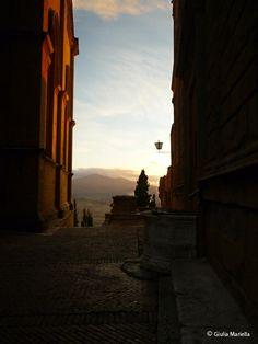 Sguardi molteplici sulla Toscana: la bellezza attraverso gli occhi di Giulia Mariella.