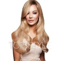 extensii-clipon-blond-27-vip Blonde Updo, Clip In Extensions, Keratin, Big Waves Hair, Evening Hairstyles, Gorgeous Hair, Beautiful, Models, Ginger Hair