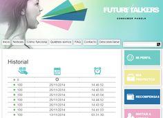 Comprobante Future Talkers (60€)