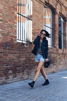 Street Style Fashion by Top Bloggers | Chictopia