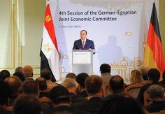 وكالة الأخبار الاقتصادية والتكنولوجية : الرئيس عبد الفتاح السيسى يلقى كلمة خلال قمة مجموعة...