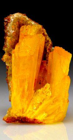 ✯ Legrandite :: From Mexico ✯   Buy natural #gemstones online at mystichue.com