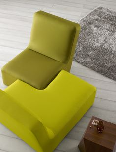 Confluences by Philippe Nigro is a multiple award-winning sofa collection that stands out with its creativity and playfulness. The asymmetrical and interlocked design affords different seating options, pleasing lovers of unique style and comfort alike. #highendfurniture #luxuryhomefurniture #modernluxuryfurniture #luxuryfurnishings #luxurydesignerfurniture #luxurycontemporaryfurniture #highenddesignerfurniture #highendcontemporaryfurniture #highendhomefurnishings #highendfurnishings