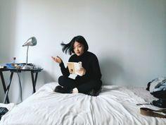 sirui - in the bedroom