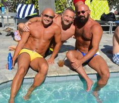 Sunday Tea Dance at The Royal Palms  The Royal Palms is a gay resort on Fort Lauderdale Beach, FL. They are well-known for throwing gay Sunday Tea Dance pool parties.