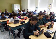 Escuelas Viatorianas Evangelizadoras . QUERBES  (EVE.Q): (1) ESCUELAS Y COLEGIOS CON ENCANTO