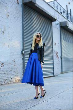 Blue  4ever