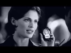"""castle + beckett; """"I am proud to be his wife"""" [08/25/2015]"""