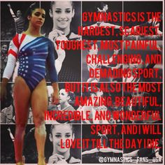 don't breath, don't look, she will be done soon. Keep your fingers crossed she will be ok and get a great score. What I say to myself at my daughter meets. Funny Gymnastics Quotes, Inspirational Gymnastics Quotes, Gymnastics Things, All About Gymnastics, Gymnastics Skills, Gymnastics Posters, Gymnastics Team, Gymnastics Workout, Gymnastics Pictures