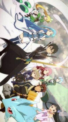 Sword Art Online More