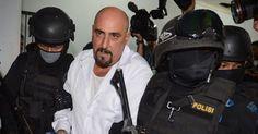 Condamnation à mort de Serge Atlaoui en Indonésie : l'ordre a été donné de préparer les exécutions