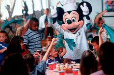 WDW Dining Tips