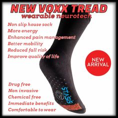 The Official Website of VoxxLife Foot Pain Relief, Natural Pain Relief, Post Concussion Syndrome, Brain Mapping, Improve Metabolism, Drug Free, Wearable Technology, Pain Management, How To Increase Energy