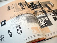 Tel Design 1962-1992 by insect54, via Flickr