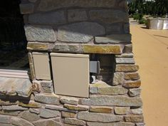 Outdoor Electrical Boxes