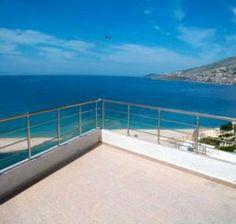Buy a high quality apartment in Saranda Albania. Fantastic location next to an unspoiled beach, between Saranda and Ksamil