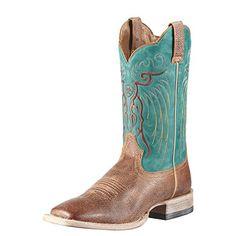 Ariat Men's Mesteno Western Cowboy Boot #fashion #womenfashion #menfashion #clothing Western Cowboy, Western Boots, Cowboy Boots, Steer Head, Cheap Deals, Goodyear Welt, Westerns, Take That, Mens Fashion