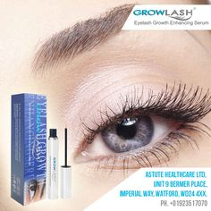 Making your #eyelashes as #long as #possible.