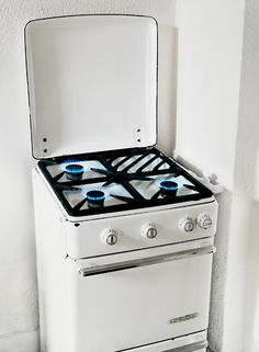 Gasherd (Gas cooker)