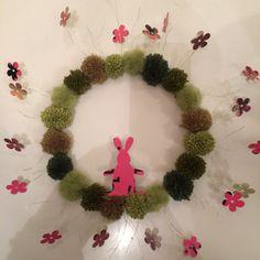 Bernadett`s Bombelkränzli Crochet Earrings, Jewelry, Feathers, Jewlery, Bijoux, Jewerly, Jewelery, Jewels, Accessories