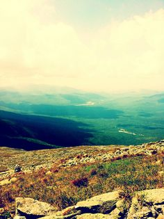 mt. washington, new hampshire