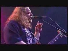 """""""On Your Way Down"""" - Gov't Mule"""