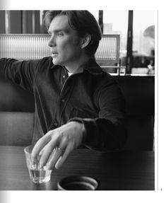 """pretty-pics: """" Cillian Murphy - Sharp: The Book For Men Spring/Summer 2020 """" Cillian Murphy Movies, Cillian Murphy Peaky Blinders, Blinded By The Light, Cartoon Tv Shows, Irish Men, Pretty Men, Attractive Men, Pretty Pictures, Pretty Pics"""