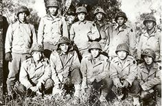 """Regiment consisting of mostly Japanese American soldiers who were condemned as """"hostile aliens"""" by our government but pledge to fight for the US still. Most highly decorated unit in the history of the US Armed Forces Liberation Day, Tuskegee Airmen, Japanese American, American Soldiers, Thats The Way, World History, Ww2 History, Military History, Military Photos"""
