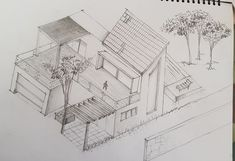Sketch, Architecture, Art, Sketch Drawing, Arquitetura, Art Background, Kunst, Sketches, Performing Arts