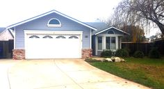 2003 W. Summerfield Court, Oakley Offered at $299,000  Very nice single story 3 bedroom 2 bath with central heat & air, dual pane windows, carpet, laminate and tile flooring. Large court lot with double gate side yard RV/boat parking. Storage shed to stay.