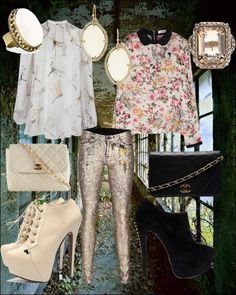 """""""-28"""" by aiseverywhere on Polyvore"""