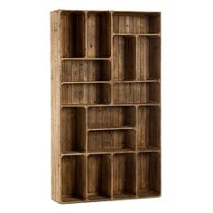 Keeler - Cubic Bookcase | Dining Chairs | Dining Room