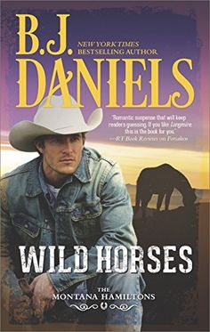 Today it is my pleasure to Welcome New York Times bestselling author B. Daniels to HJ! Daniels and welcome to HJ! We're so excited to chat with you about your new release, Wild Horses! Good Books, Books To Read, My Books, Book Nerd, Book 1, Horse Books, Movie Covers, Book Covers, Literary Fiction
