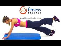 Great ab work out getting-fit excercise