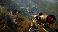Far Cry 4   PS4 Games   PlayStation