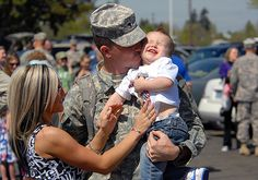 Think You Have it Tough?Diabetes at Home; Spouse Serving in the MIlitary….Better Think Again! Military Family Quotes, Military Love, Military Spouse, Military Families, Military Brat, Soldiers Coming Home, Student Loan Interest, Us Navy Seals, American Pride