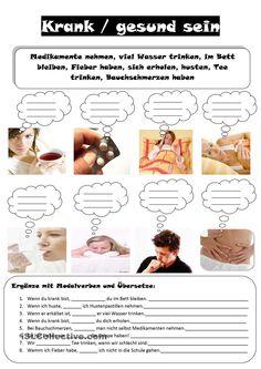 1000 images about german modal verben on pinterest deutsch spanish posters and worksheets. Black Bedroom Furniture Sets. Home Design Ideas